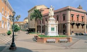 piazza-eleonora-oristano-sardinia