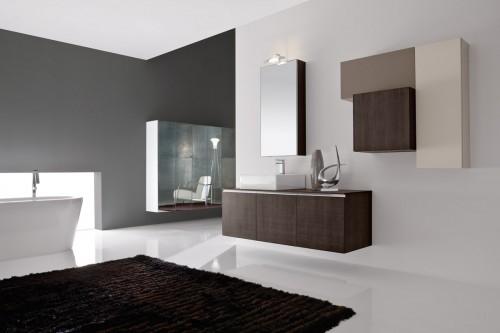 Arredo bagno moderno l 39 acquisto online in voga for Voga mobili design