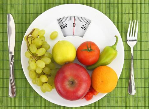 dieta di soli frutti per perdere peso